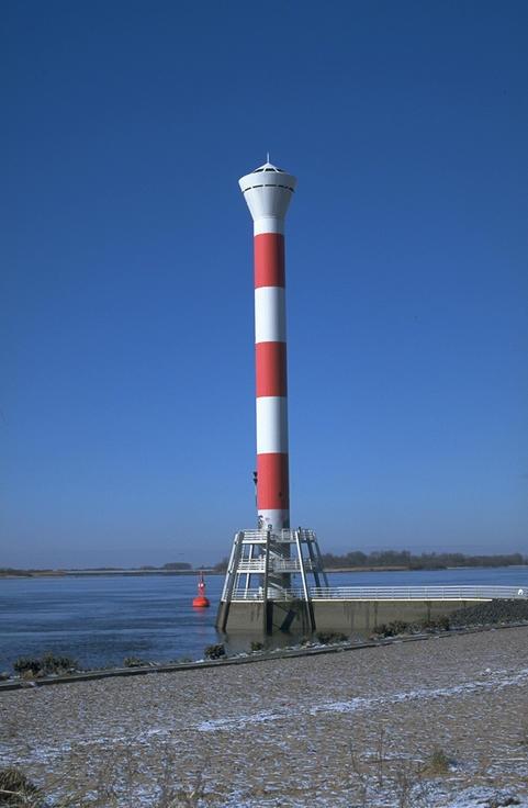 Leuchtturm Blankenese